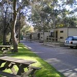 Photo of Brownhill Creek Caravan Park