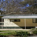 Φωτογραφία: Brownhill Creek Caravan Park
