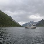 Aqua Lofoten Coast Adventure - Day Tours