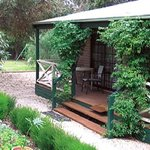 Barossa Country Cottages Foto