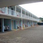 Photo de Blue Pelican Motel