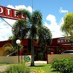 Foto van Herbert Valley Motel
