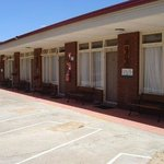 Photo of Belmore Motor Inn