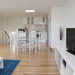 104 on Merri Apartmentsの写真