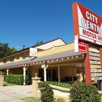 Photo of City Centre Motor Inn