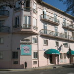 Aragon Hotel