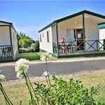 Foto van BIG4 Ulverstone Holiday Park