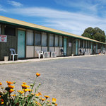 Foto van Greenleigh Central Canberra Motel