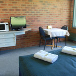 Foto Greenleigh Central Canberra Motel