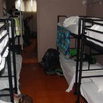 Photo de Brado's Backpackers