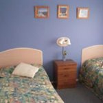 Foto de Fronds Holiday Apartments