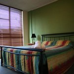 Foto de Durham Court Holiday Apartments