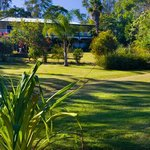 ‪Eumundi Rise Bed & Breakfast‬