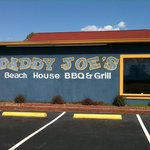Daddy Joe's Beach House Bbq & Grill