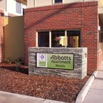 Abbotts Apartment Motel resmi