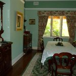 Exley House B&B