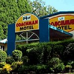 Photo de Coachman Motel