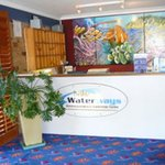 Bribie Waterways Motel의 사진