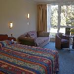 Photo de BEST WESTERN Alpine Motor Inn