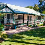 Eumundi Rise Bed & Breakfast Foto