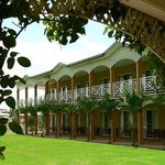 Quality Parklands Resort & Conference Centre