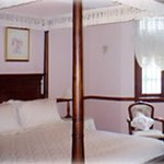 Granny's Cottage Luxury Bed and Breakfast resmi