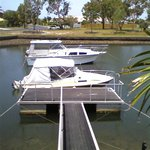 Bribie Waterways Motelの写真
