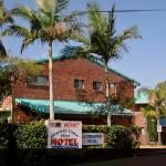 Foto de Cleveland Visitors Villas Motel