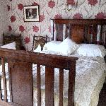 Double Room in the Main Farmhouse