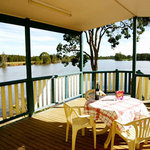 Foto de Wallamba River Holiday Park