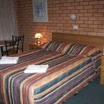  Bega Southtown Motor Inn