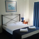 Foto di Broadbeach Central Holiday Units