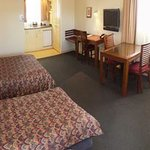 Photo de Armidale Pines Motel