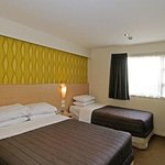 Φωτογραφία: Quality Hotel Lincoln Green