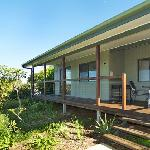 Foto Alstonville country cottages