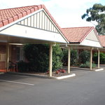 Photo of Cotswold Motor Inn