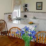 Photo of Addlestone House Bed and Breakfast