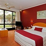 Foto Quality Hotel Lincoln Green