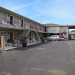 Foto de Ballina Hi Craft Motel