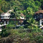 'Jimmys Palace' - the holiday home of tycoon Jimmy Gazdar