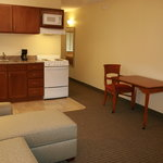 Affordable Suites of America Augusta