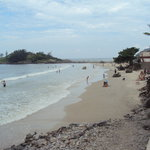 Armacao beach