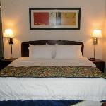 Courtyard by Marriott Dayton North Foto