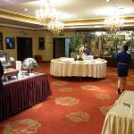 Aviation Hotel Luoyang resmi