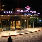 Volley Hotel