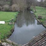Foto de Stowford Mill Bed and Breakfast