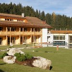 Tirler - Dolomites Living Hotel
