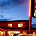 Photo de BEST WESTERN Golden Grain Motor Inn