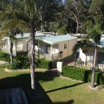 Jervis Bay Caravan Park