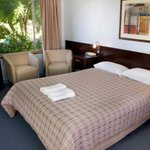 Buffalo Motel and Country Retreat resmi